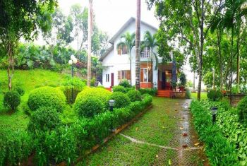Homestay Cloudy View